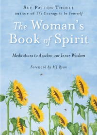 Cover Woman's Book of Spirit