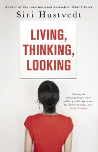 Cover Living, Thinking, Looking