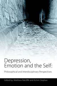 Cover Depression, Emotion and the Self
