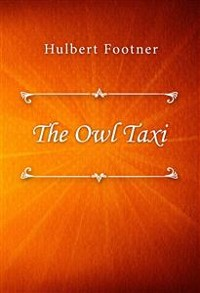 Cover The Owl Taxi