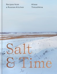 Cover Salt & Time