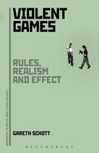Cover Violent Games