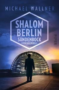 Cover Shalom Berlin – Sündenbock