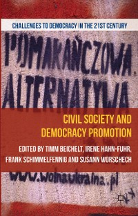 Cover Civil Society and Democracy Promotion