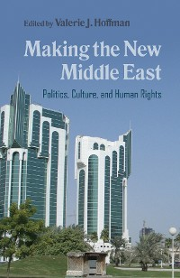 Cover Making the New Middle East