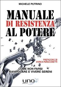 Cover Manuale di Resistenza al Potere