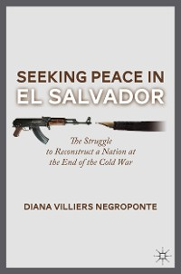 Cover Seeking Peace in El Salvador