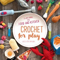 Cover Crochet for Play