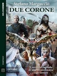 Cover Due corone