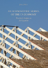 Cover An Econometric Model of the US Economy