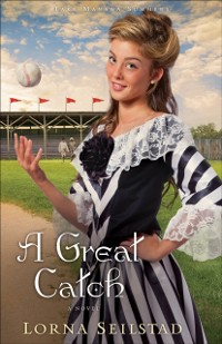 Cover Great Catch (Lake Manawa Summers Book #2)
