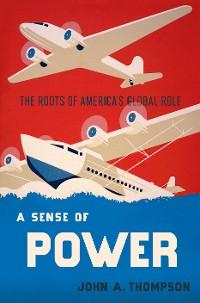 Cover A Sense of Power