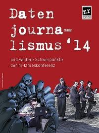 Cover Datenjournalismus '14