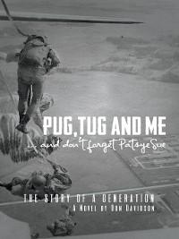 Cover Pug, Tug and Me
