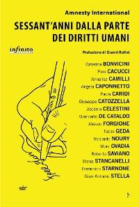 Cover Sessant'anni dalla parte dei diritti umani