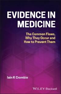 Cover Evidence in Medicine