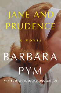 Cover Jane and Prudence