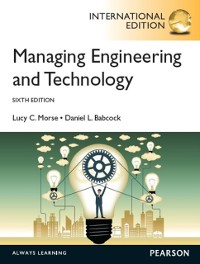 Cover Managing Engineering and Technology, International Edition