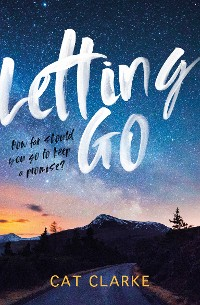 Cover Letting Go