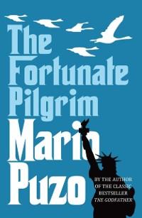 Cover Fortunate Pilgrim