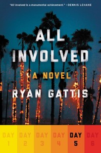 Cover All Involved: Day Five