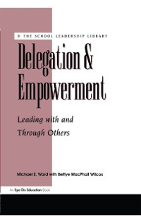 Cover Delegation and Empowerment