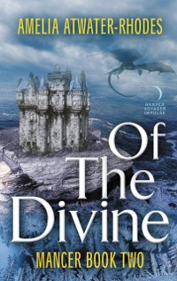 Cover Of the Divine