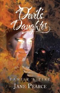 Cover Devil's Daughter