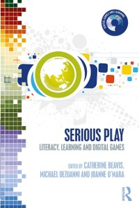Cover Serious Play