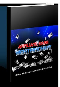 Cover Affiliate Cash Meisterschaft