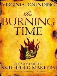Cover The Burning Time