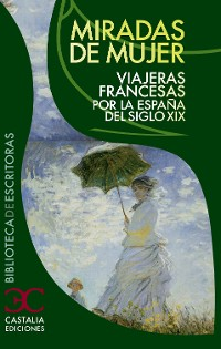 Cover Miradas de mujer