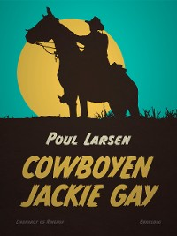 Cover Cowboyen Jackie Gay
