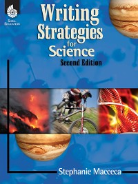 Cover Writing Strategies for Science