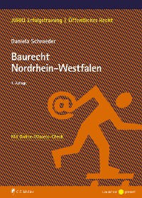 Cover Baurecht Nordrhein-Westfalen