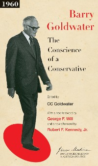 Cover The Conscience of a Conservative