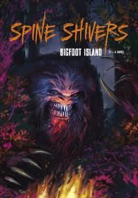 Cover Bigfoot Island