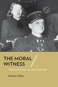 Cover Moral Witness