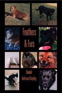 Cover Feathers & Furs