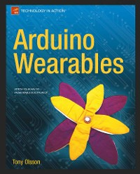Cover Arduino Wearables
