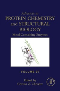 Cover Metal-Containing Enzymes