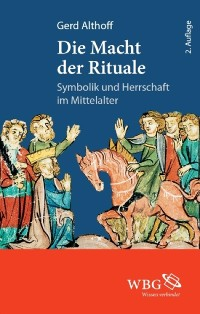 Cover Die Macht der Rituale