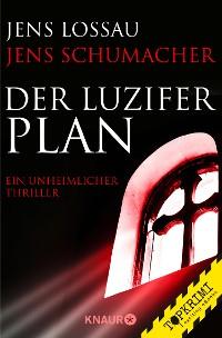 Cover Der Luzifer-Plan
