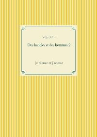Cover Des lucioles et des hommes 2