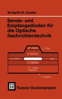 Cover Sende- und Empfangsdioden fur die Optische Nachrichtentechnik