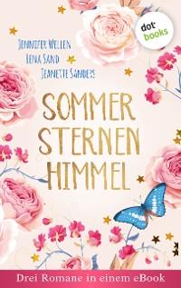 Cover Sommersternenhimmel: Drei Romane in einem eBook