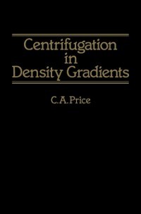 Cover Centrifugation in Density Gradients