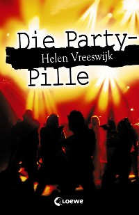 Cover Die Party-Pille