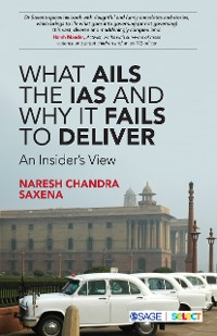 Cover What Ails the IAS and Why It Fails to Deliver