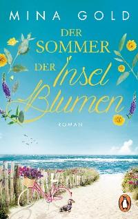 Cover Der Sommer der Inselblumen